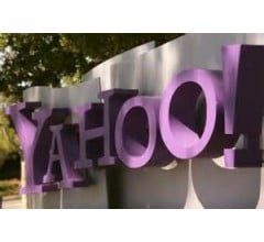 Image for Revenue and Profit at Yahoo Misses Forecasts