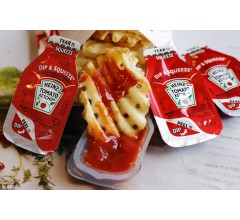Image for Jury Rejects Heinz Ketchup Lawsuit