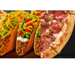 Image for Taco Bell and Pizza Hut Eliminating Artificial Ingredients