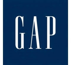 Image for Gap Profit Lower in First Quarter by 8%
