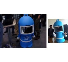 Image for Intel Helps Chinese Company Create 3D Printed Robot (NASDAQ:INTC)