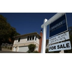 Image for Pending Home Sales in U.S. Reach Nine Year High