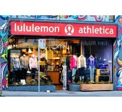 Image for Lululemon Increases Revenue and Profit for Full Year