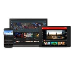 Image for YouTube Launching Online Gamers Site and App