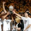Golden State Defeats Cleveland to Win NBA Finals