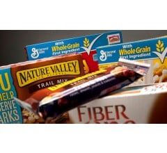 Image for Profit at General Mills Cut in Half by Impairment Charge