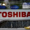 Toshiba Markdown on Profit Nearly Doubles Its Prior Estimate