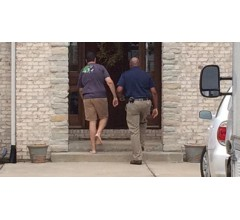 Image for FBI Reportedly Raids Home of Jared Fogle Subway Spokesman
