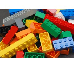 Image for Lego Bricks Finally Getting First Makeover in Decades