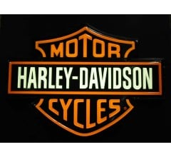 Image for Harley-Davidson Sales Stall Causing Earnings to Sputter