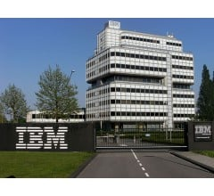 Image for IBM Reports Revenue Drop For 2Q (NYSE:IBM)