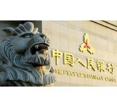 Image for China Lowers Interest Rates and Reserve Ratio
