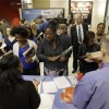 Jobless Claims in U.S. Remain Close to Historic Lows
