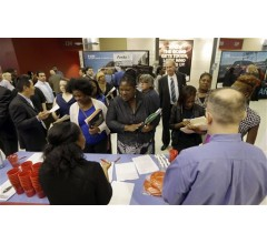 Image for Jobless Claims in U.S. Remain Close to Historic Lows