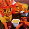 Burger King Joins Trend Toward Spicy With Fiery Chicken Fries