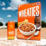 General Mills Partnering With Brewery to Make HefeWheaties