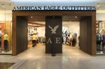 American Eagle Sees Growth in Comparable Store Sales