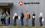 Unemployment in Germany Drops While Manufacturing Gains Momentum