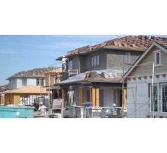 Image for Housing Starts Increase in U.S.