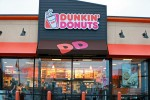 Dunkin' Brands Posts Results That Top Estimates