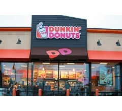 Image for Dunkin' Brands Posts Results That Top Estimates