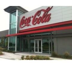 Image for Coca-Cola Misses Revenue Estimates In Third Quarter (NYSE: KO)