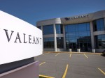 Valeant Pharmaceuticals Served With Subpoenas (NYSE:VRX)
