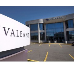 Image for Valeant Pharmaceuticals Served With Subpoenas (NYSE:VRX)