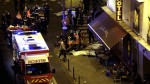 Facebook Activated Safety Check While Attacks Took Place in Paris