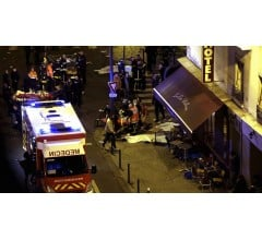 Image for Facebook Activated Safety Check While Attacks Took Place in Paris