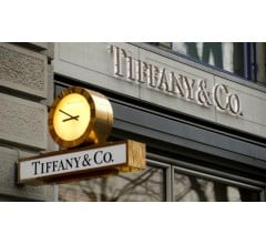 Image for Tiffany Misses on Profit As Sales Hurt by Dollar