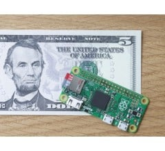 Image for Raspberry Pi Computer Will Cost You Only $5