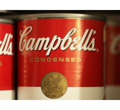 Image for Campbell Soup Takes Risk Changing Recipes (NYSE:CPB)