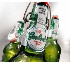 Image for To Help Merger AB InBev Selling Some Brands in Europe