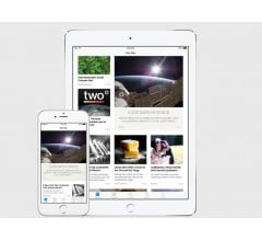 Image for Apple Finds Serious Glitch In Apple News App (NASDAQ:AAPL)