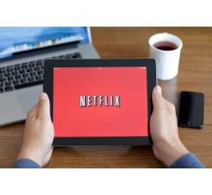 Image for Netflix Surges Globally, Slows Nationally (NASDAQ:NFLX)