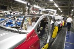 Factory Activity in Euro Zone Ends with Growth in 2015
