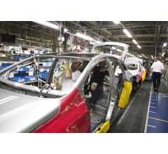 Image for Factory Activity in Euro Zone Ends with Growth in 2015