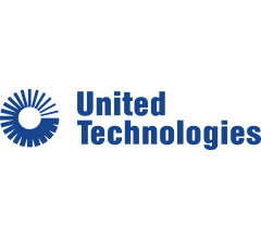 Image for United Technologies Beats the Street on Profit