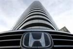 Honda Operating Profit for Third Quarter Slides on Recalls