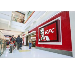 Image for Yum! Brands Sales in China Rose 1% During December
