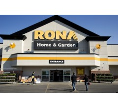 Image for Lowe's To Buy Rona in Canada