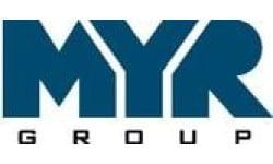 MYR Group logo