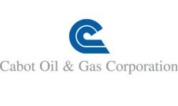Cabot Oil & Gas Co. logo