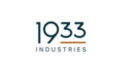 1933 Industries logo