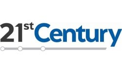 21st Century Technology logo