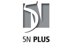 5N Plus Inc. logo