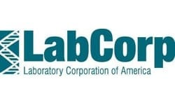 Laboratory Co. of America logo