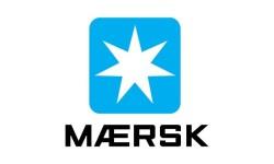 A.P. Møller - Mærsk A/S logo