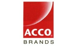 ACCO Brands Co. logo